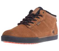 Sneaker 'Jefferson' cognac