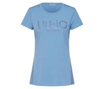 Shirts 't-Shirt Moda M/c' hellblau