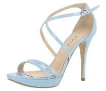 Sandalette 'Valeria' hellblau
