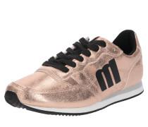 Sneaker 'dori' gold