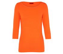 Shirt 'Dannela' orange