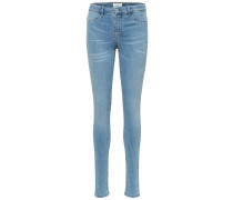 Jeggings 'SFGaia' hellblau
