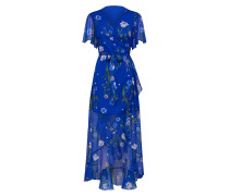 Kleid 'Junia' blau / mischfarben