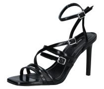 Sandale 'alyx' schwarz