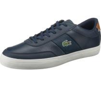 Sneakers Low 'Court-Master' blau