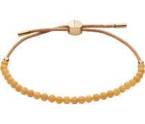 Armband 'skj1210710' goldgelb