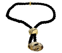 Armband 'ubb71232' gold / schwarz