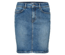 Denim Minirock blue denim