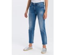 Jeans 'Marisa' blue denim