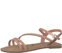'Disco' Sandale bronze