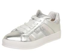 Sneaker 'kerie' silber