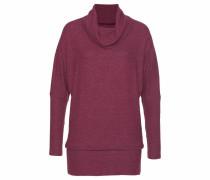 Loungesweater merlot