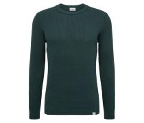 Pullover dunkelgrün