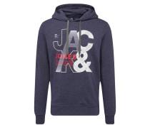 Sweatshirt 'jcotilly Sweat Hood'