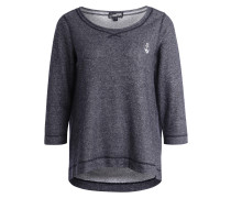 Sweater schwarzmeliert
