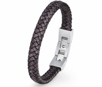Armband '2018719' grau / silber