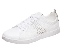 Sneaker 'Carnaby Evo' silber / weiß
