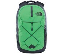 Jester 26L Rucksack grün / schwarz