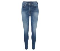 Jeans 'Sophia' blue denim
