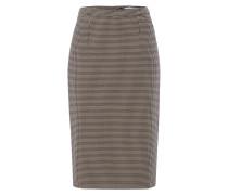 Rock Classic Skirt braun