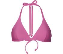 Bikinitop 'PW Molded Halter Top' pink