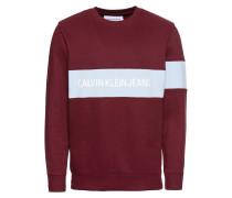 Sweatshirt 'stripe Institutional Crew'