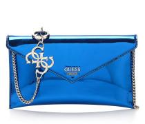 Pochette 'spring Fling' blau