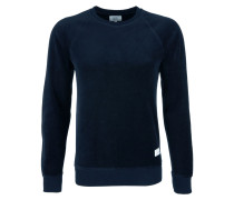 Sweatshirt 'Nicki' navy