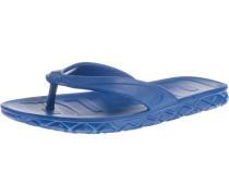 Zehentrenner 'Thong' blau