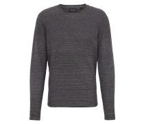 Pullover 'collin 7' schwarz