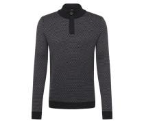 Pullover 'jesse' schwarz