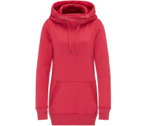 Hoodie cranberry
