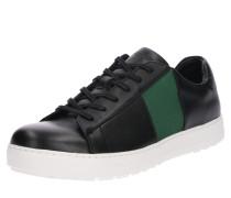 Sneaker low 'sammy' schwarz