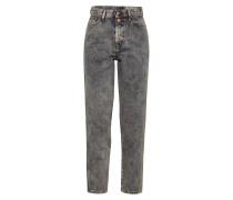 Jeans 'alys' 084Ts grau