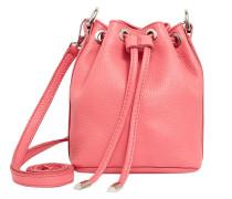 Handtasche lachs