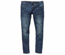 Regular-fit-Jeans 'Twister' blue denim
