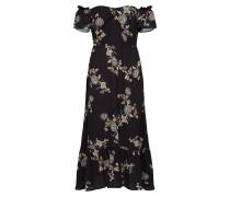 Kleid 'marilla' schwarz