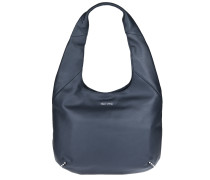 Hobo-Bag 'Nila' navy