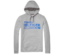 "Sweatshirt ""thdm Basic Branded HD Hknit L/S 12"""