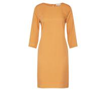 Kleid 'Fianna' karamell