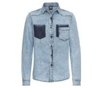 Hemd 'Denim Pocket Shirt'