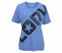 T-Shirt 'Women's 3/4 sleeve crew tee'