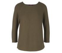 Pullover mokka