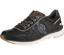 Sneakers Low grau