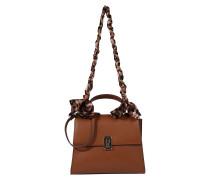 Handtasche 'magnasco' camel
