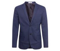 Sakko 'smart blazer' dunkelblau