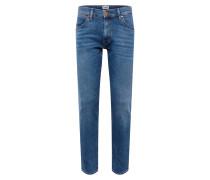 Jeans 'Larston' blue denim