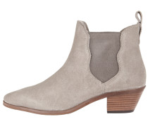 Chelsea Boots im Western-Look