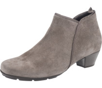 Ankle-Boots grau