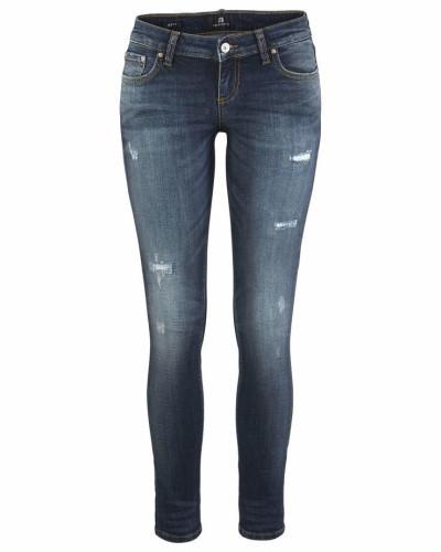 Jeans 'Mina' blue denim